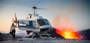 Bell 206 L 1 Long Ranger